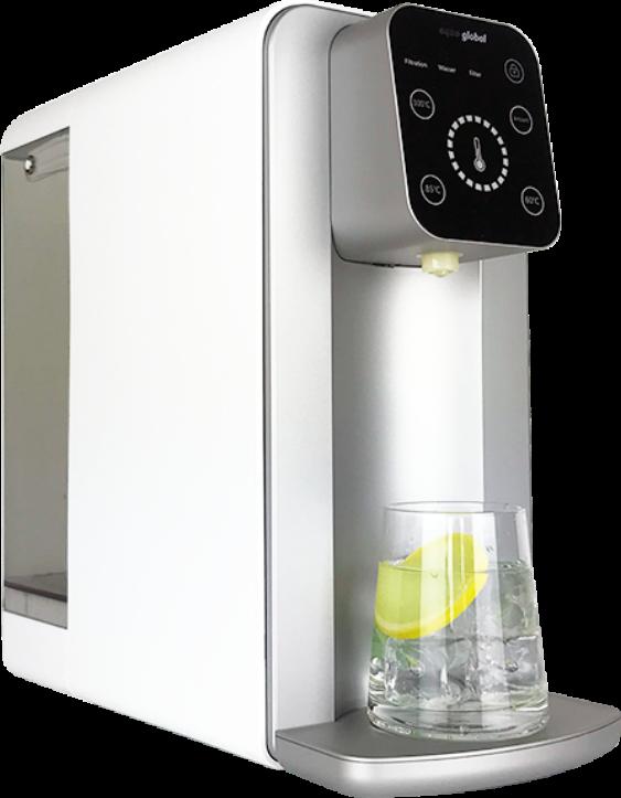 Valera Wassersysteme Flexible-4 Entkalkungsanlagen